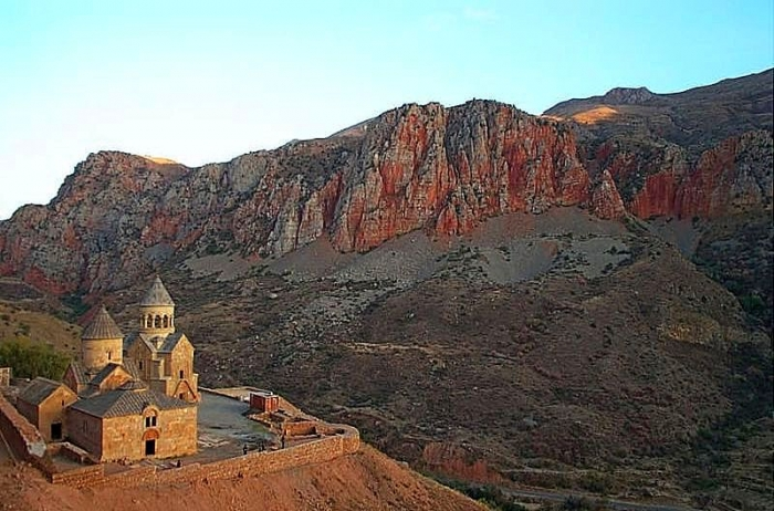 Armenia,Noravank,trekking